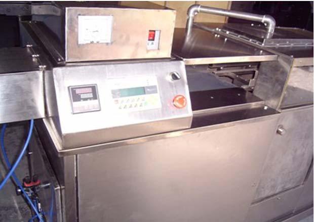 CQX1/20超声波洗瓶机